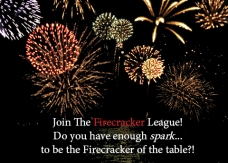firecracker league