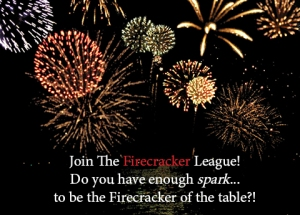 firecracker league